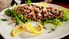 octorpus salad